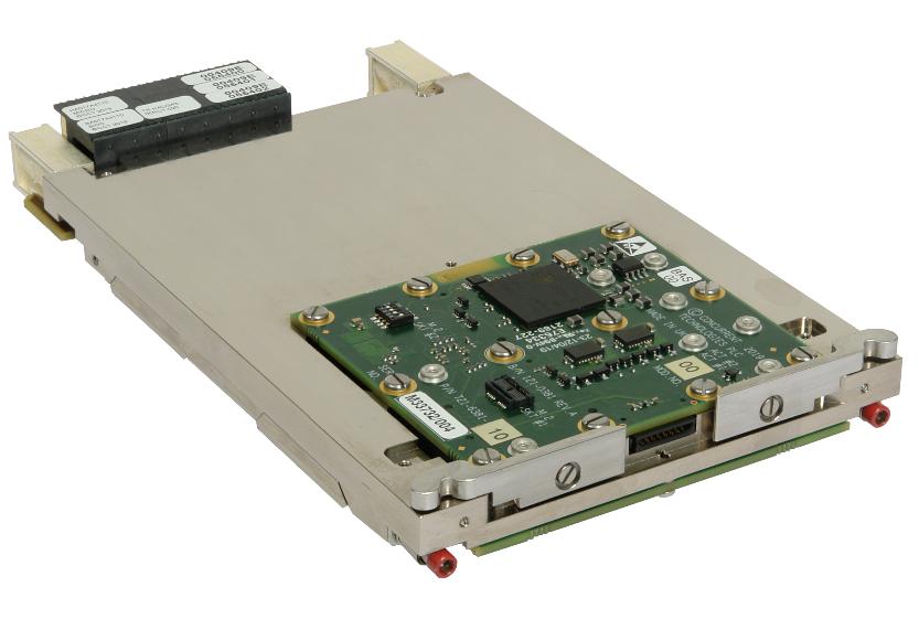 VPX single board computers